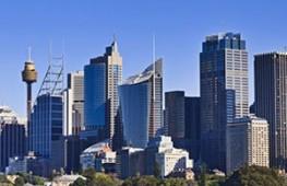 澳大利亚的房产