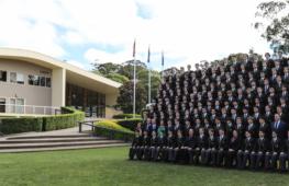 【悉尼顶级私立男校】圣奥古斯丁男子中学的2020年:防疫、爱、责任和担当。