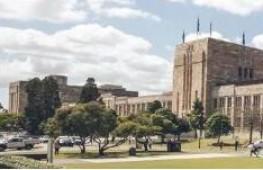 百年名校、文理兼修的昆士兰大学:你离世界Top50的名校并不遥远!