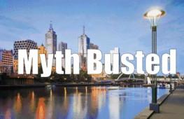 澳洲留学的十大误区