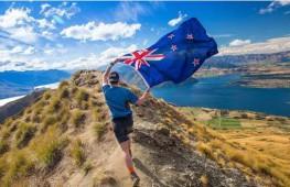 新西兰公民家属可获得的澳洲准PR签证!详解461新西兰公民亲属签证!