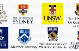 盘点2018澳洲八大名校最新排名与优势专业!想读名校的你怎能错过?