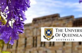 世界第45,澳洲第3,排名远超清华北大!昆士兰大学离你并不遥远!