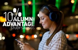读研太贵,给你打个九折如何?悉尼科技大学在读生与毕业生必看