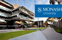 同样的分数,不一样的未来!通往世界60强名校蒙纳士大学的三条绿色通道,国内优秀高考生必读