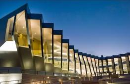 世界20强名校—澳大利亚国立大学