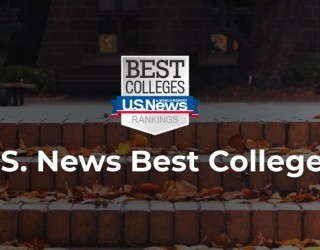 U.S. News 世界大学排行榜