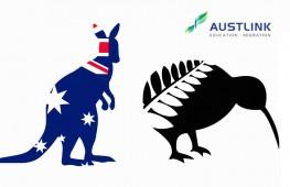 新西兰公民移民澳大利亚三大捷径专题