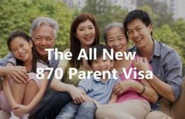 澳全新870父母临居签证4月17日正式实施!父母临居、父母移民、旅游签证你该如何选择?