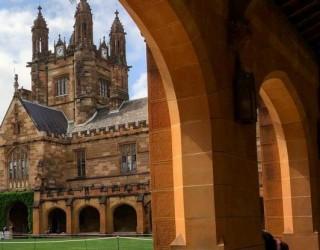 【独家首发】悉尼大学2019高考分数要求重磅出炉!高考生必看!